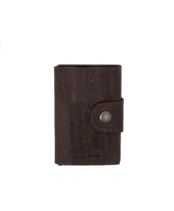 smart cork wallet